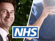 Jeremy Hunt 45% EU Doctors Plan to Quit