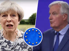 Michel Barnier gives Theresa May 48 hours to agree EU deal or trade talks could collapse   Michel Barnier