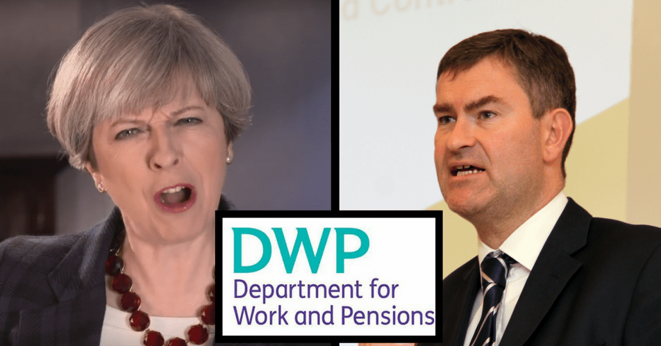 The High Court just ruled that Tory benefit changes 'blatantly discriminate' against mental health patients