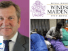 Tory Council Leader in Windsor orders police to remove all homeless people for Royal Wedding