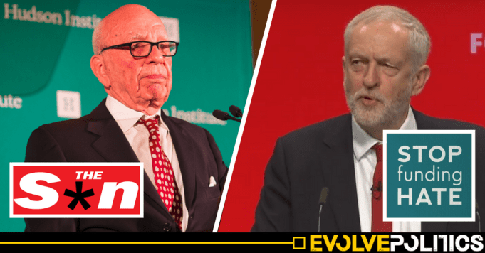 The Sun makes £24m loss as print advertisers abandon Murdoch newspaper in droves