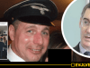 Jacob Rees-Mogg's scuffle 'bodyguard' exposed partying in Nazi uniform