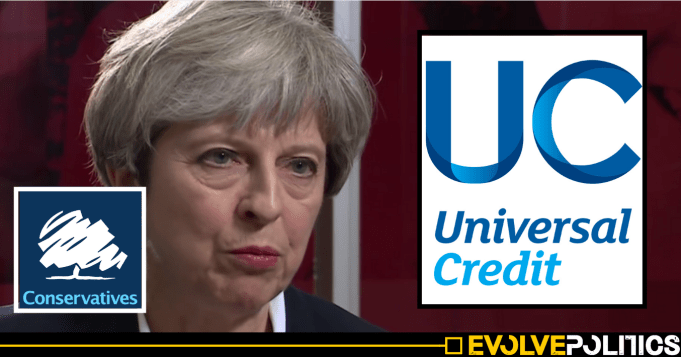 Tories forcing Universal Credit claimants to face-to-face meeting for forgetting online passwords