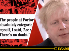 WATCH: A BBC Comedy just reported Boris Johnson's Russia LIES far more truthfully than any BBC News programme [VIDEO]