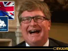 This Super-Rich Tory Donor Brexiteer is trying to profit from British firms going bust due to Brexit