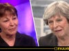 "An exasperated Caroline Lucas just blasted Theresa May for ""taking the p*ss"" with crucial Brexit votes"