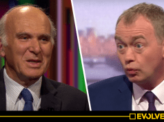 Where's Farron and Cable? Top Lib Dems spark fury and ridicule for missing crucial Brexit votes