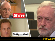 Jeremy Corbyn reports ENTIRE right-wing media to Press Regulator over Wreath Row reporting