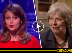 "WATCH: The Tories' claim that ""austerity is over"" just got hilariously obliterated in 48 seconds [VIDEO]"