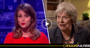 """WATCH: The Tories' claim that """"austerity is over"""" just got hilariously obliterated in 48 seconds [VIDEO]"""