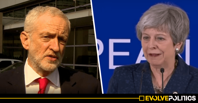 Theresa May 'to put Customs Union and Single Market access on the table' in indicative votes