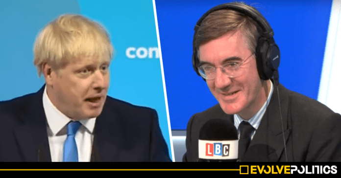 Anti-abortion, anti-LGBT, pro-privatisation Brexiteer Jacob Rees Mogg appointed Leader of Commons by Boris Johnson