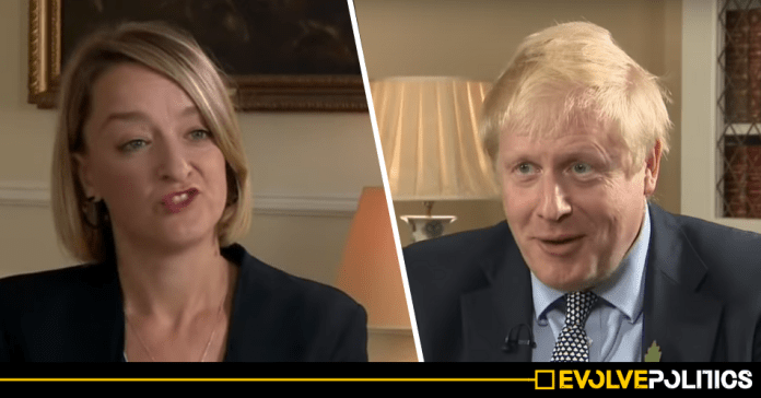 BBC Chiefs say it's 'wrong to expose Boris Johnson's lies because it undermines trust in democracy'