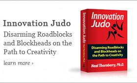 Innovation Judo