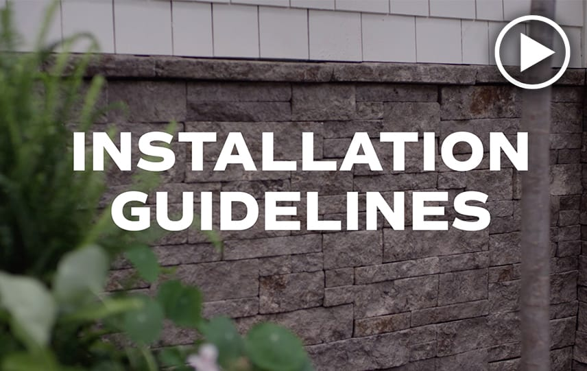 Installation Guidelines video thumbnail image