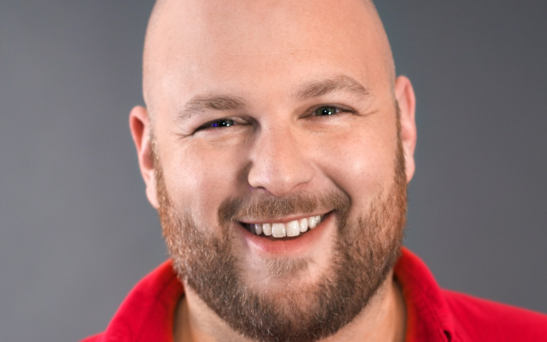 E5 – Gabe Zichermann on The Rise Of Social Entrepreneurship & The Power of Failure to Guide Us Towards A Meaningful Life