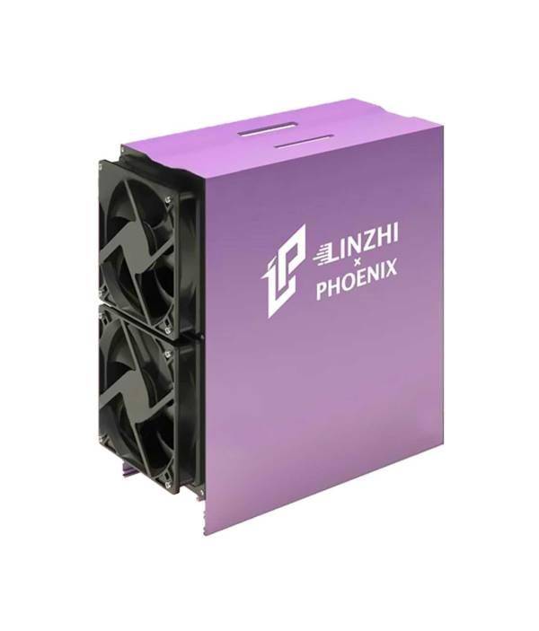 Linzhi Phoenix 2600Mh ETH Miner