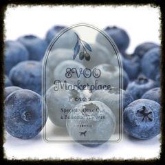 Blueberry Balsamic