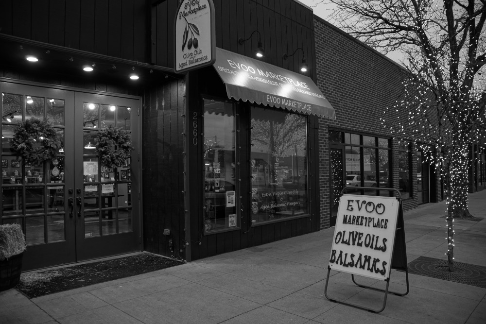 EVOO Marketplace-Littleton Store Hours