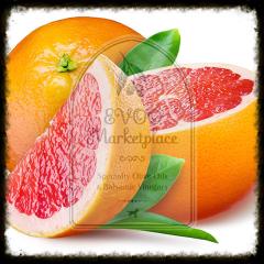 Grapefruit Balsamic