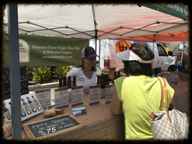 EVOO Marketplace Outdoor Markets