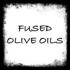 Flavor Fused Olive Oils