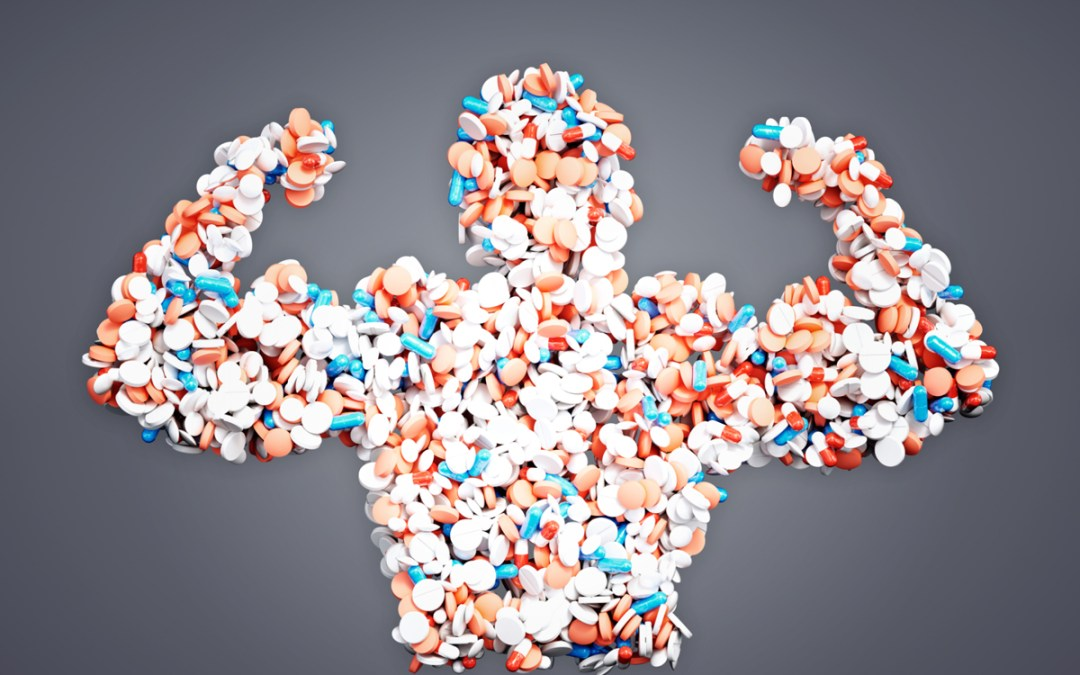 Anabolic Steroids: the big fraud