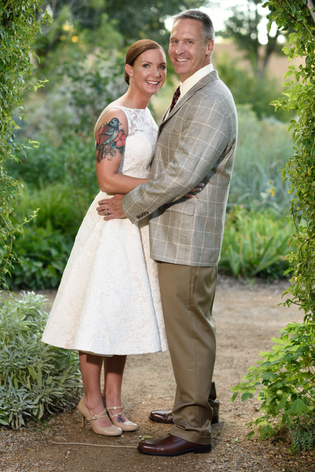 Nikon D810 For Wedding Photography: Spencer Photography