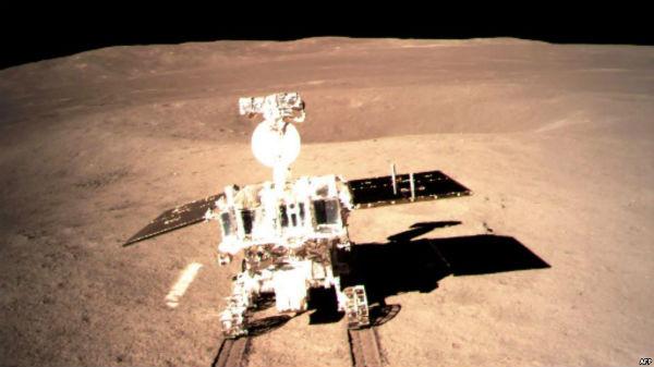 ჩინეთის მისია მთვარეზე