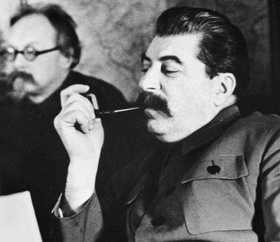 იოსებ სტალინი/Иосиф Сталин