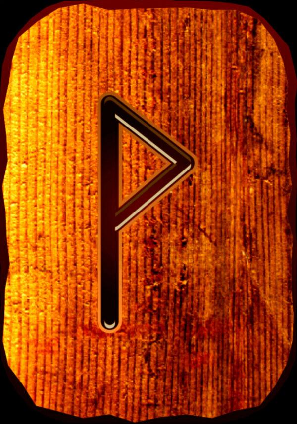 wunjo-rune