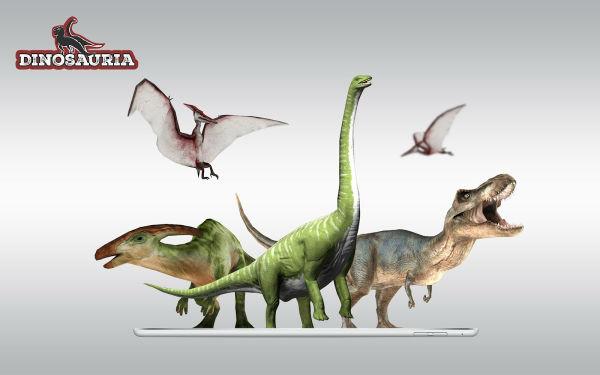 Dinosauria