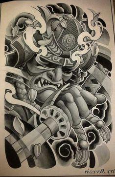 Japanese_Tattoo