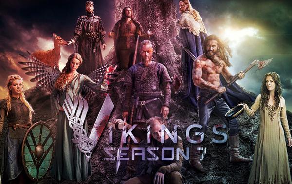 ვიკინგები  / Викинги / Vikings