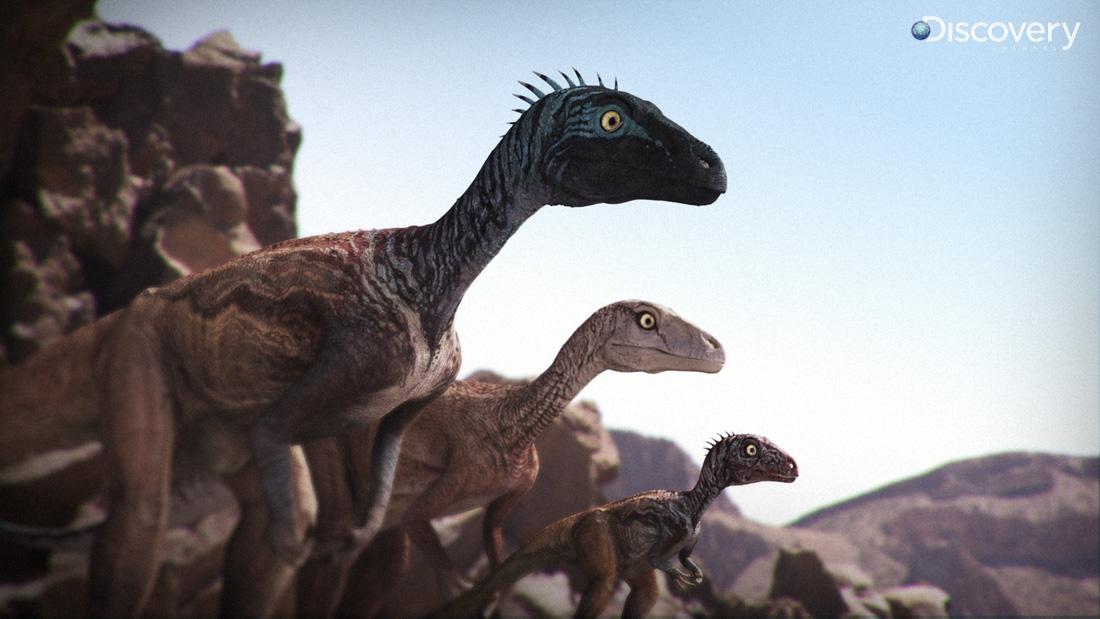 ეორაფტორი / Eoraptor