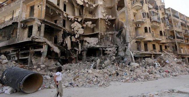 Падение Алеппо – фиаско Обамы