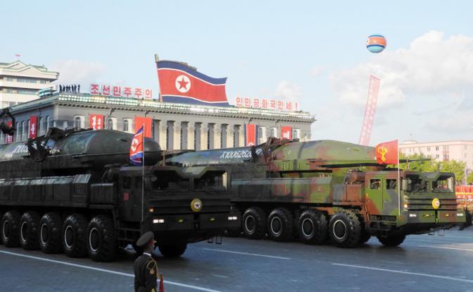 korean-missiles