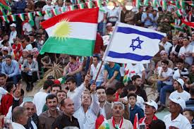kurds-and-israel