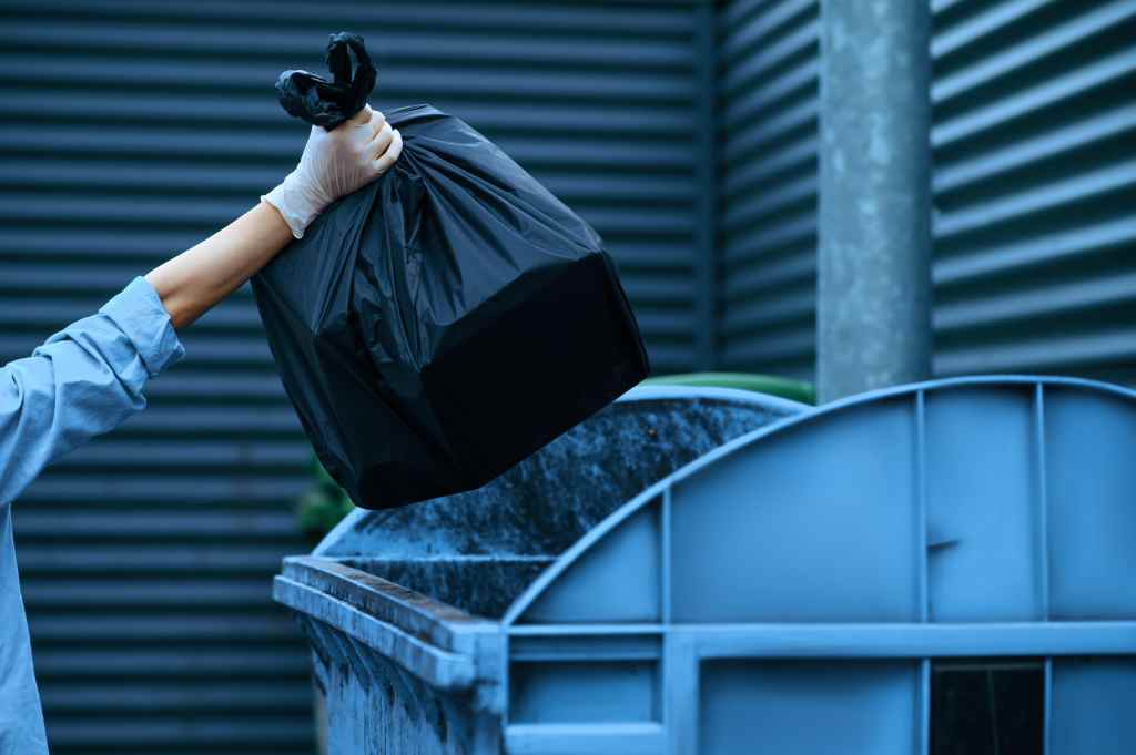 missed bin collection