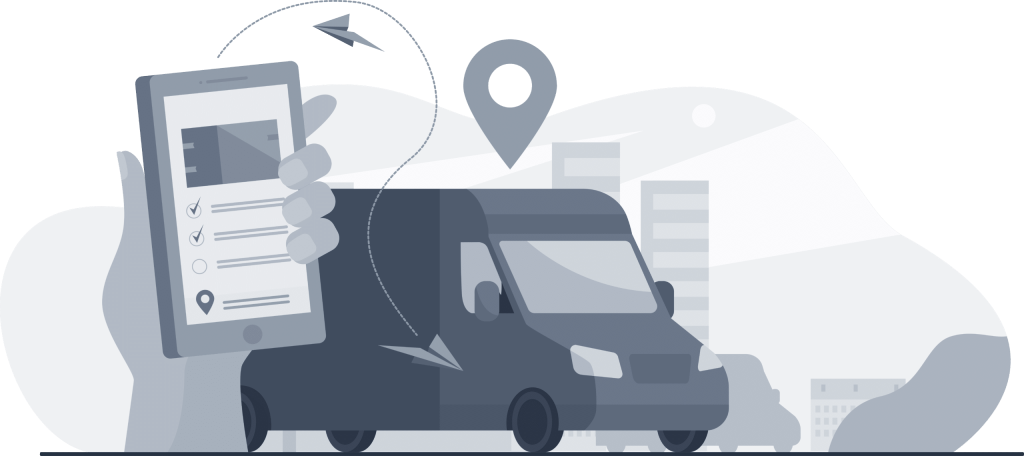 Route Optimization is a great feature that comes with the best waste management software of all times, you can boost up your efficiency up to 3 times!