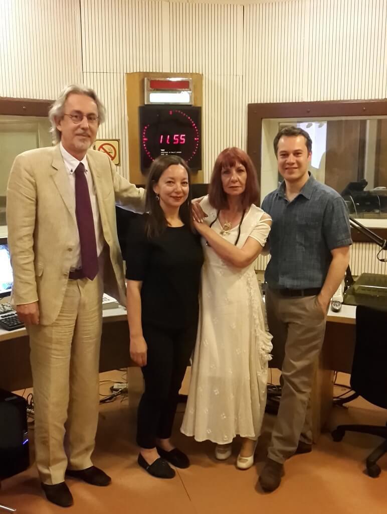 Kimliklerimiz TRT Radyo-1