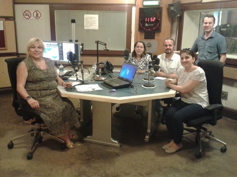 İntihar ve İntiharı Önleme TRT Radyo-1
