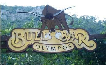bull bar olimpos ile ilgili görsel sonucu