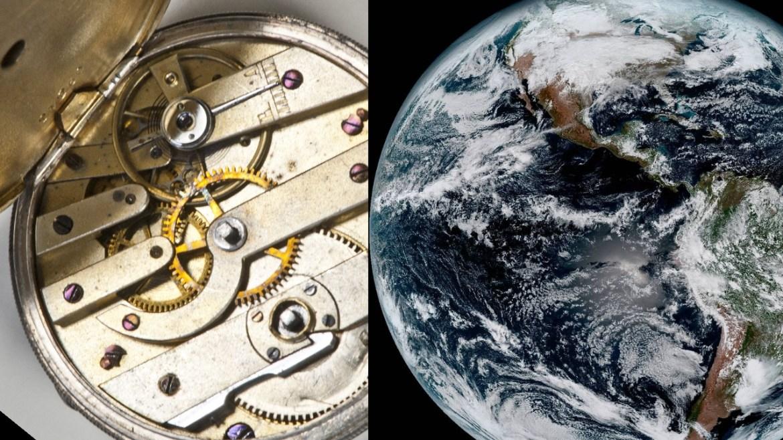 William Paley ve Saat Argümanı