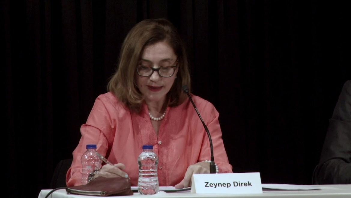 Zeynep Direk