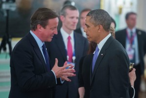 Лидерите на страните, откъдето произхожда безконтролния икономически либерализъм, вече мъдруват как да обуздаят ибяхването на данъчно облатане от страна на корпорациите. Фото: Г-20