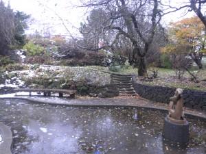 Елфската градина