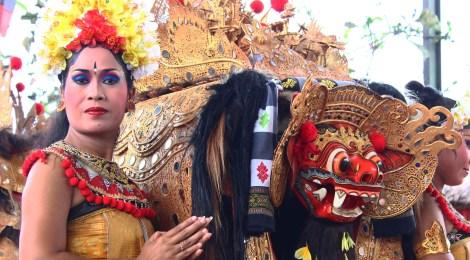 Магията на Бали