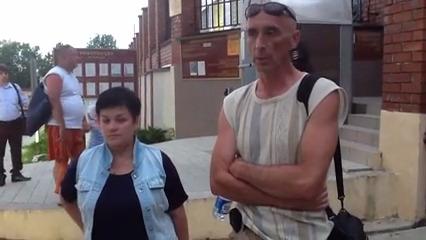 Отново съдебен и полицейски произвол над журналисти и природозащитници в Русия
