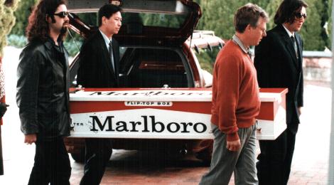 """Тежки поражения за """"Филип Морис"""" и тютюневата индустрия"""